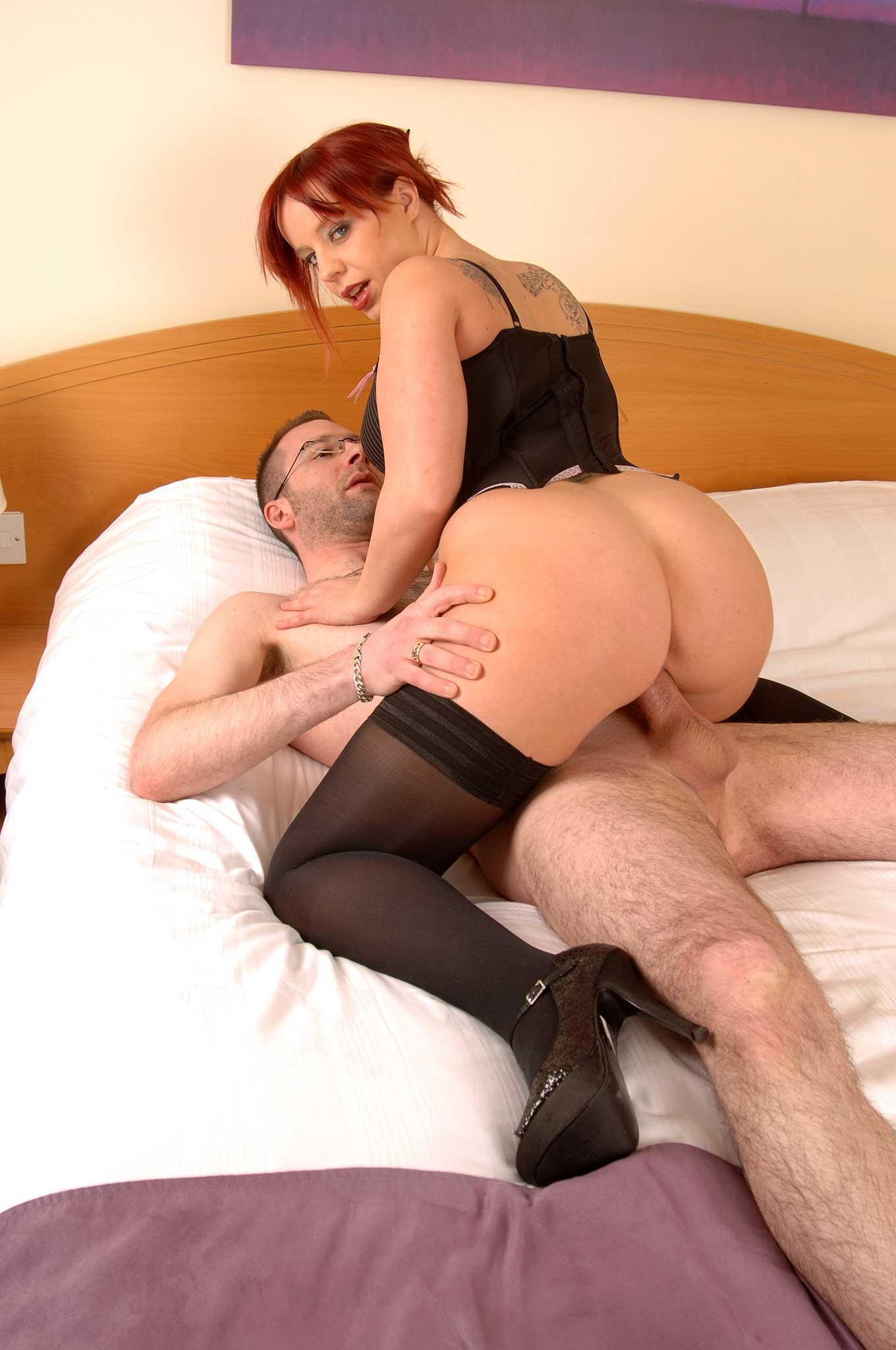 Mature stockings and mom porn pics