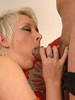 British pornstar milf Tracy Venus fucks Tony James