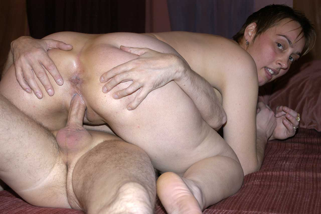 British mature orgy