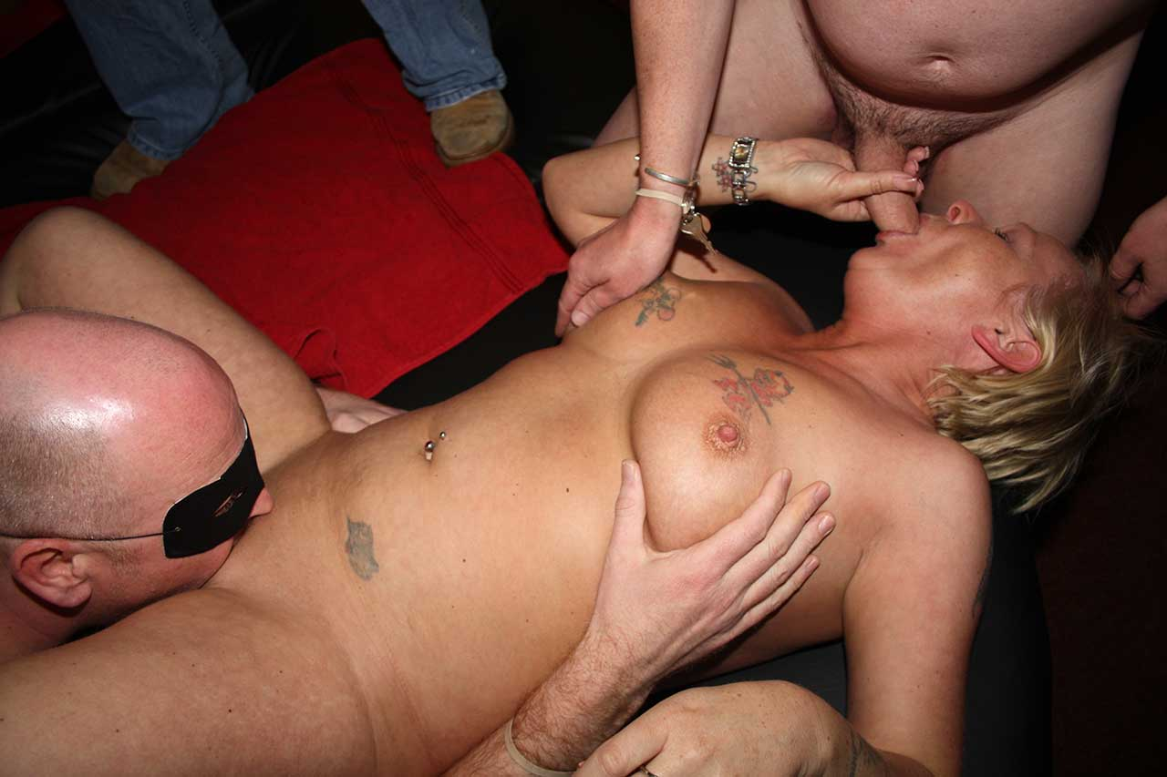 Movies Uk sex parties