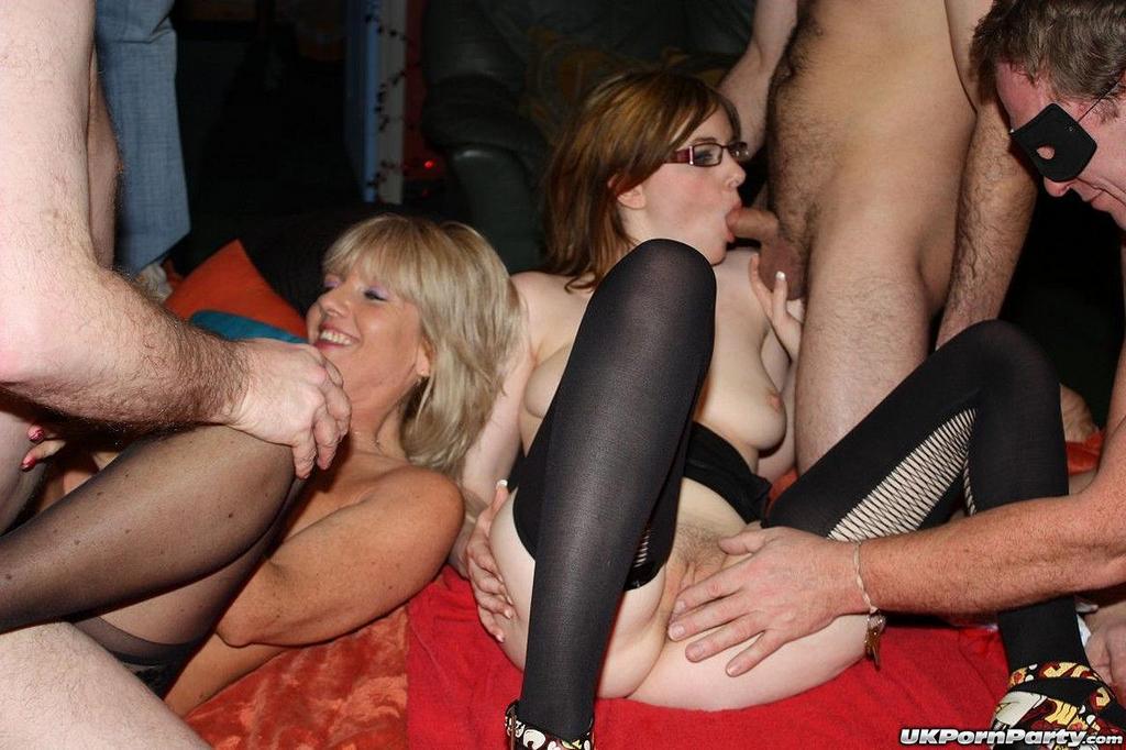 Partners Swinging Club Bury