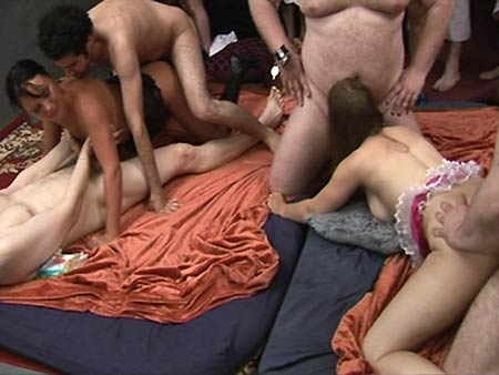 Adult Sex Parties Gang Bang