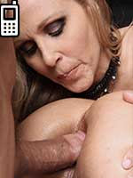 Sexy Raylene gets her ass fucked deep with her friend Julia Ann